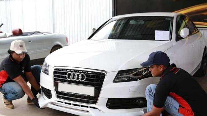 Image result for Think Carefully Prior To Taking Your Audi For Repair in Dubai