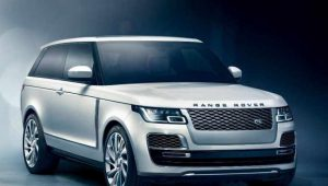 A brief guide to getting your vehicle serviced by a Range Rover specialist