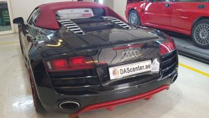 3 Indications That Your Audi Engine Needs Servicing