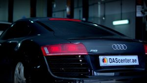 Maintain Your Audi With The Help Of These 5 Important Tips