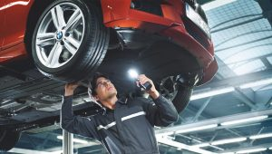 3 Reasons Why You Should Take Your BMW to A Specialized Workshop in Dubai