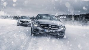 5 Tips to Get Your Mercedes Benz Ready for the Winters