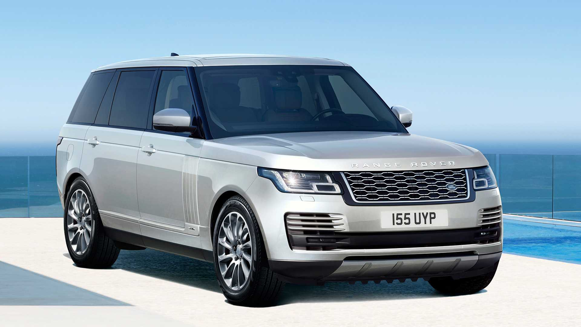 Things you can't overlook about Range Rover maintenance